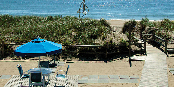 The Best Places to Stay in the Hamptons