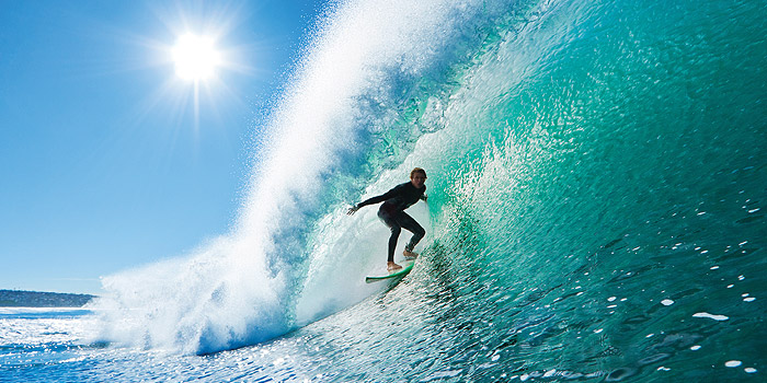 4 Amazing Surf Vacations