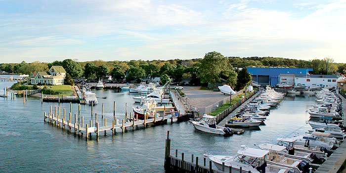 3 Great Long Island Spots to Spend Time on the Water