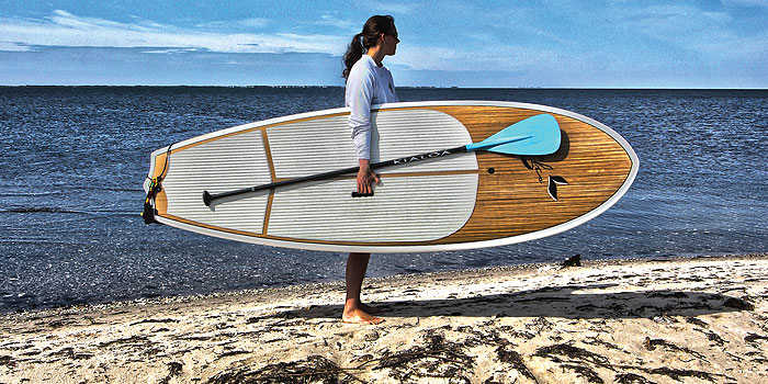 Get Up Stand Up NY Paddleboarding