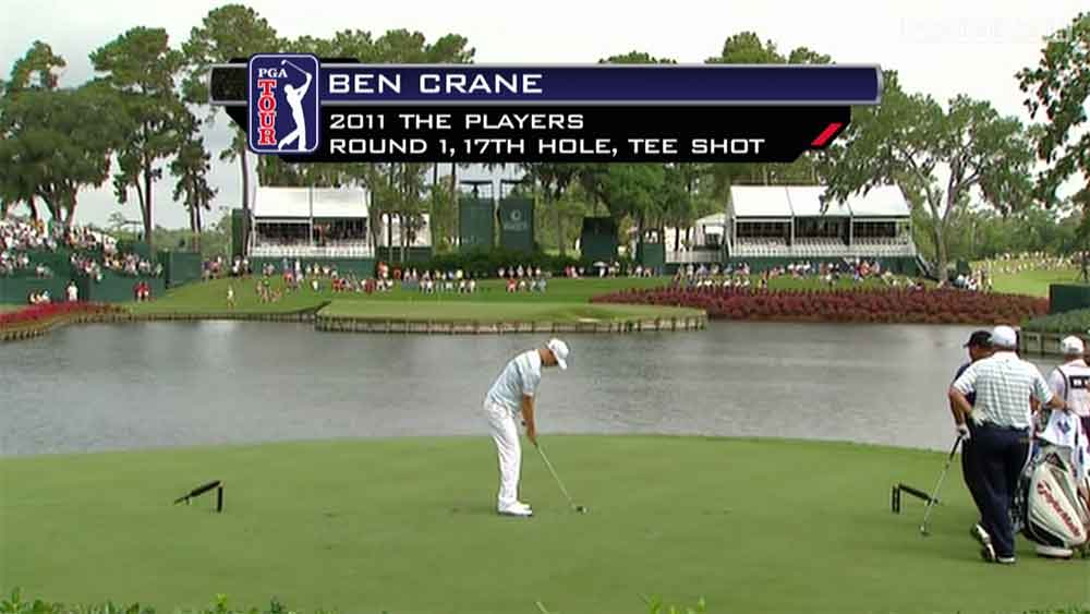 10 Luckiest Bounces in PGA Tour History