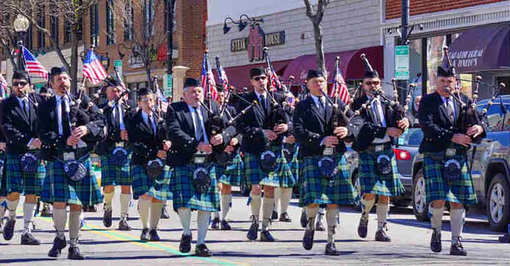 Sneak Peek at the Patchogue St. Patrick's Day Parade