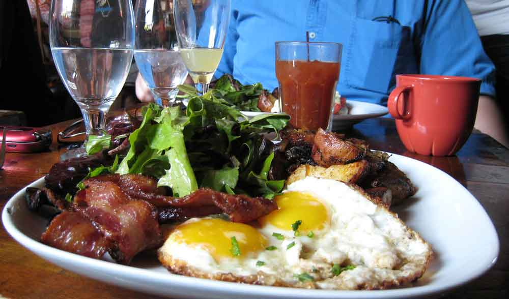 Easter Brunch and Dinner Specials on the East End