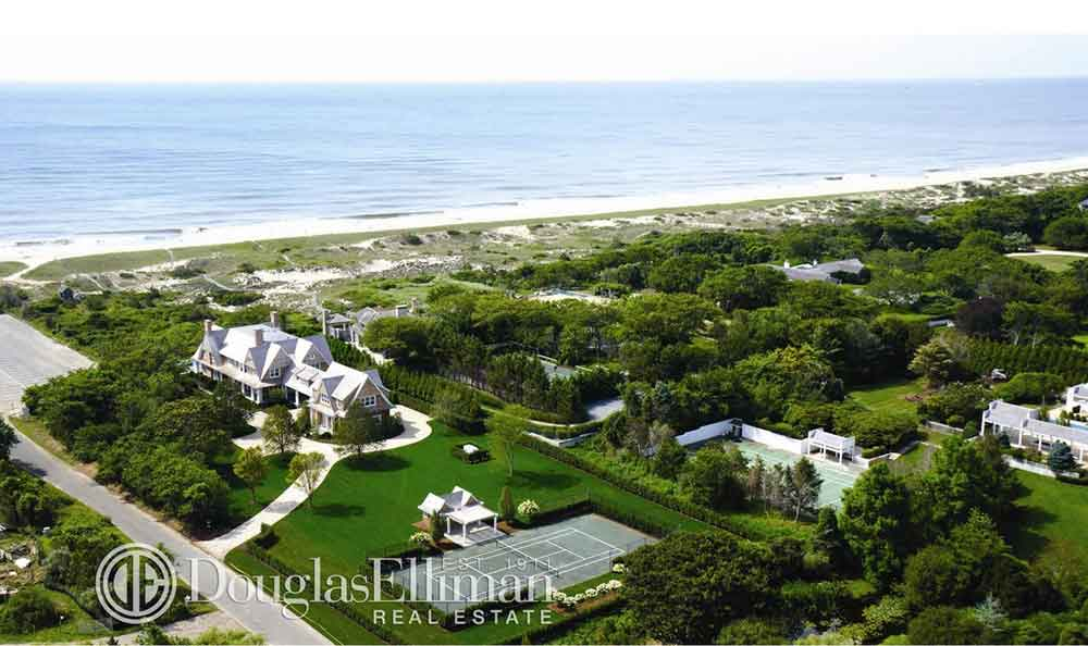 4 Most Expensive Mansions for Sale in East Hampton