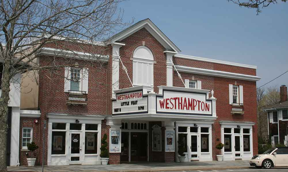 Westhampton Beach PAC Releases School Day Performance Schedule