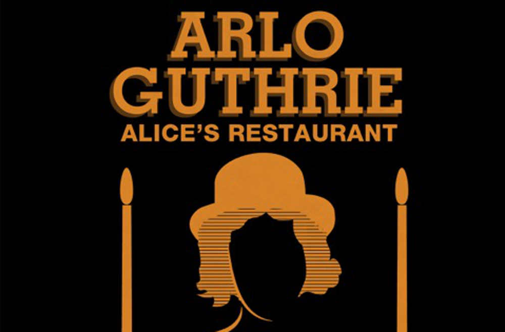Arlo Guthrie Turns Patchogue Theatre Into Alice's Restaurant