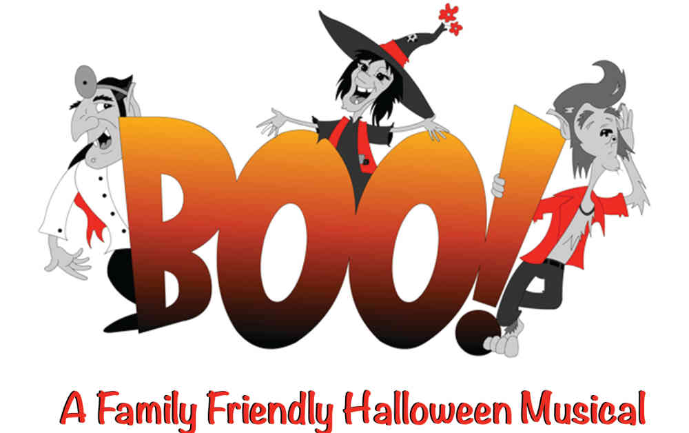 Halloween Musical For the Kids
