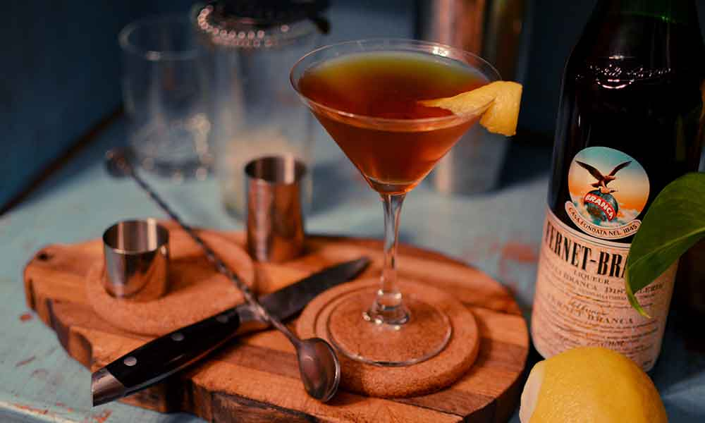 4 Bottled Cocktails to Try at Almond of Bridgehampton This Summer
