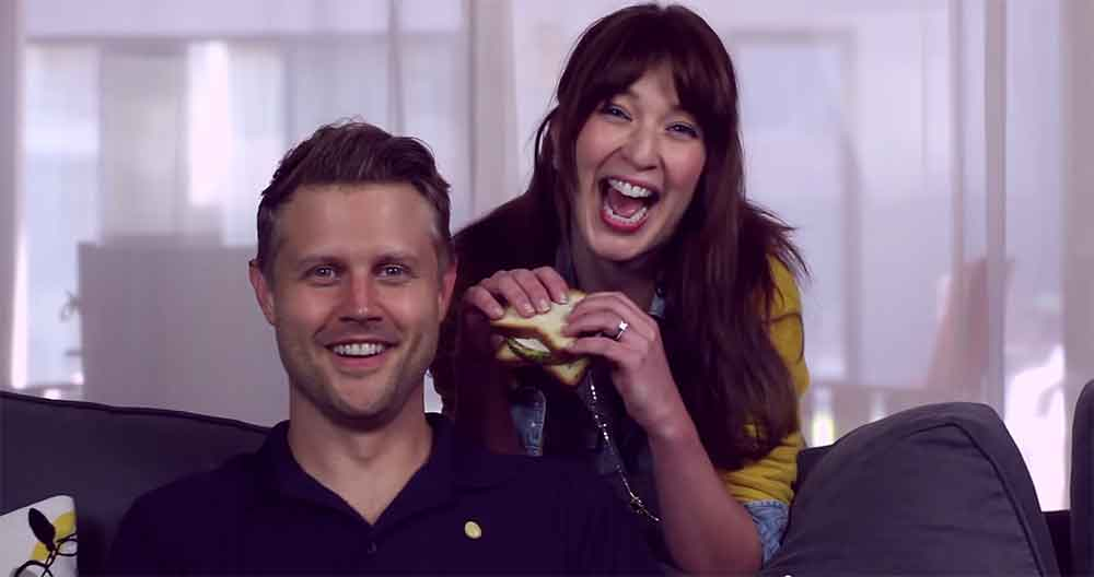 This Banned Grey Poupon Ad Will Never Be Seen on TV