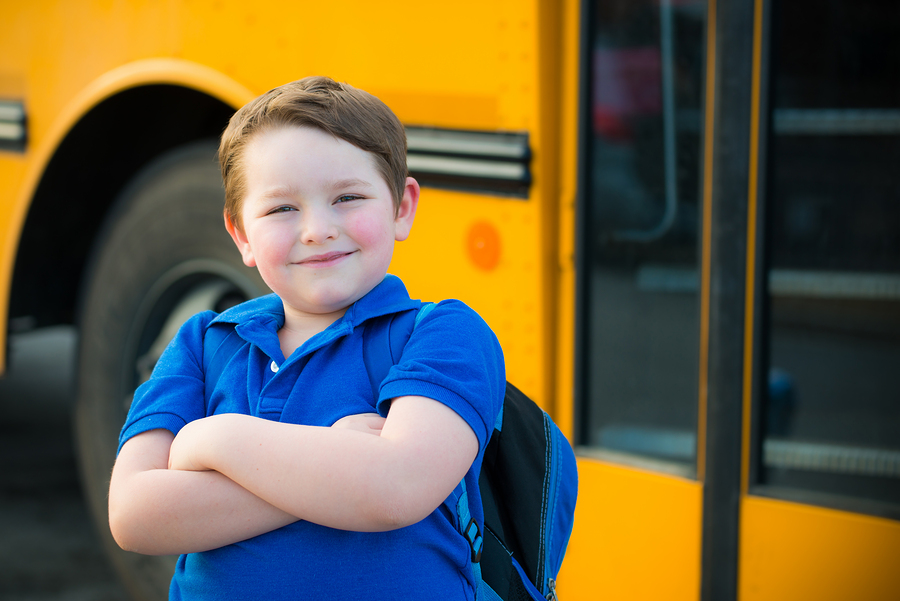 5 Ways to Get Your Kids Ready for Back on School