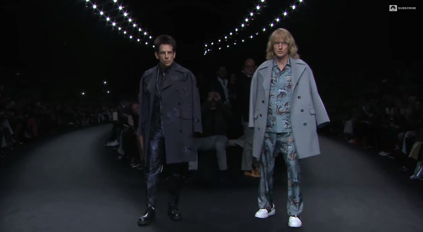 So Hot Right Now! Derek and Hansel Finally Return to The Runway