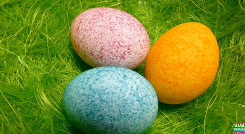 This Will Change The Way You Decorate Your Easter Eggs