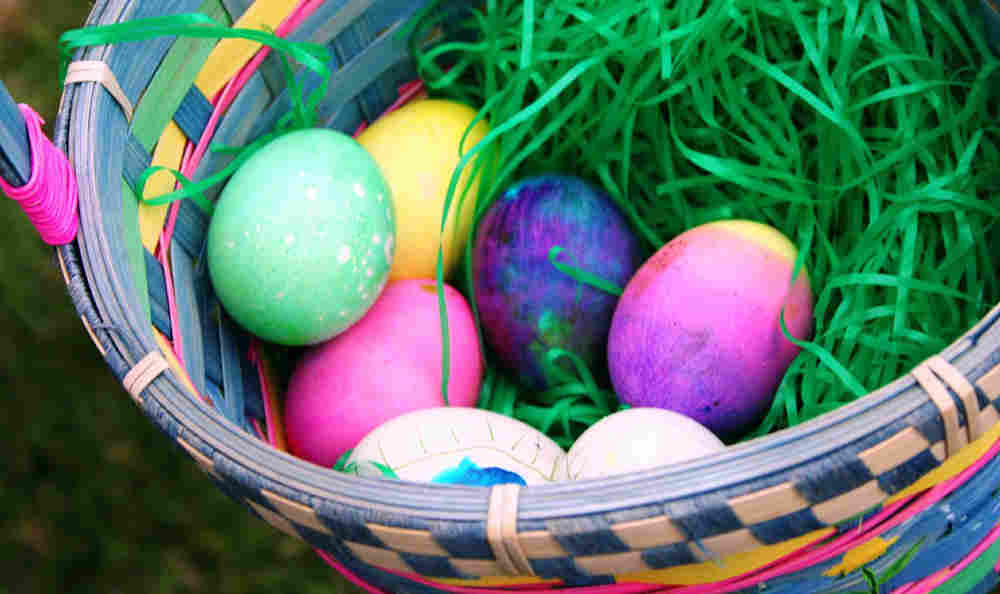 3 East End Easter Egg Hunts