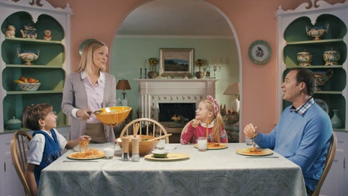 Ad Of The Day: Geico Makes Hilarious 'Unskippable' Video