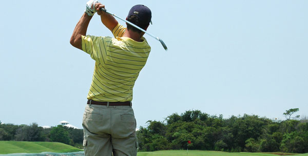 Golfing Long Island's Most Exclusive Clubs