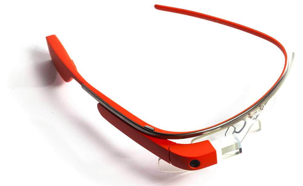 Google Glass On Sale to General Public Today Only