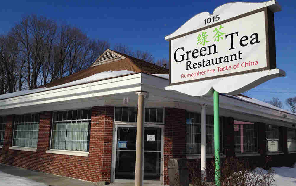 Off the Beaten Path: Green Tea Restaurant Brings Sichuan Food to Long Island