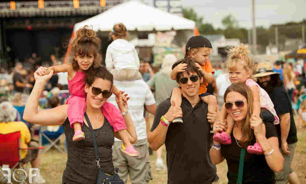 Great South Bay Festival to Rock the Patchogue Shore