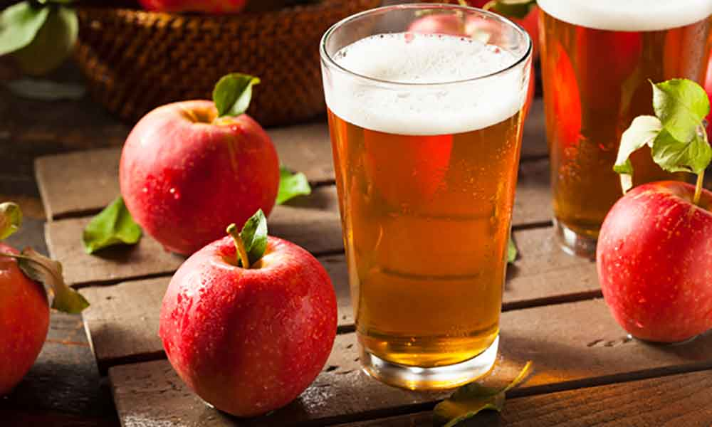 3 Places to Get East End Hard Apple Cider