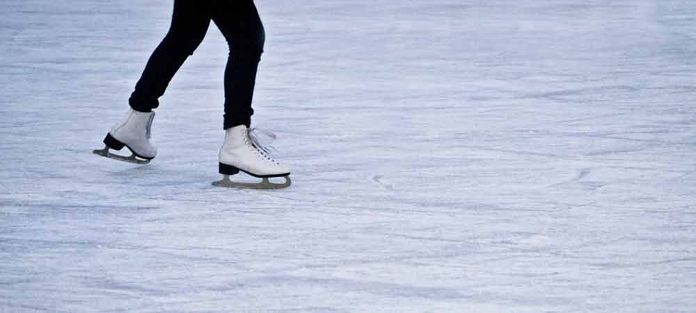 3 Places to Ice Skate on the East End