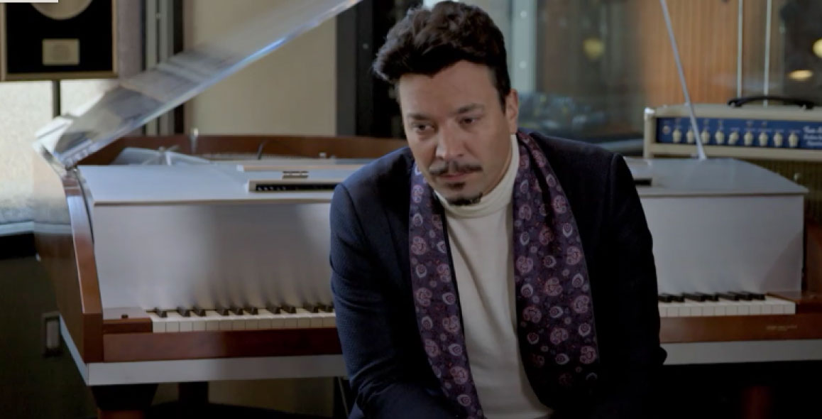 Jimmy Fallon Is Lucious Lyon In Jimpire