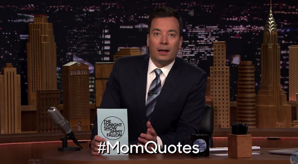 Celebrate Mother's Day with Hilarious Mom Quotes