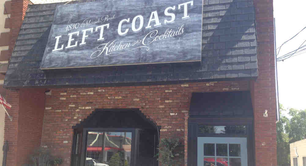 Left Coast Kitchen is Worth the Trip to the Left County