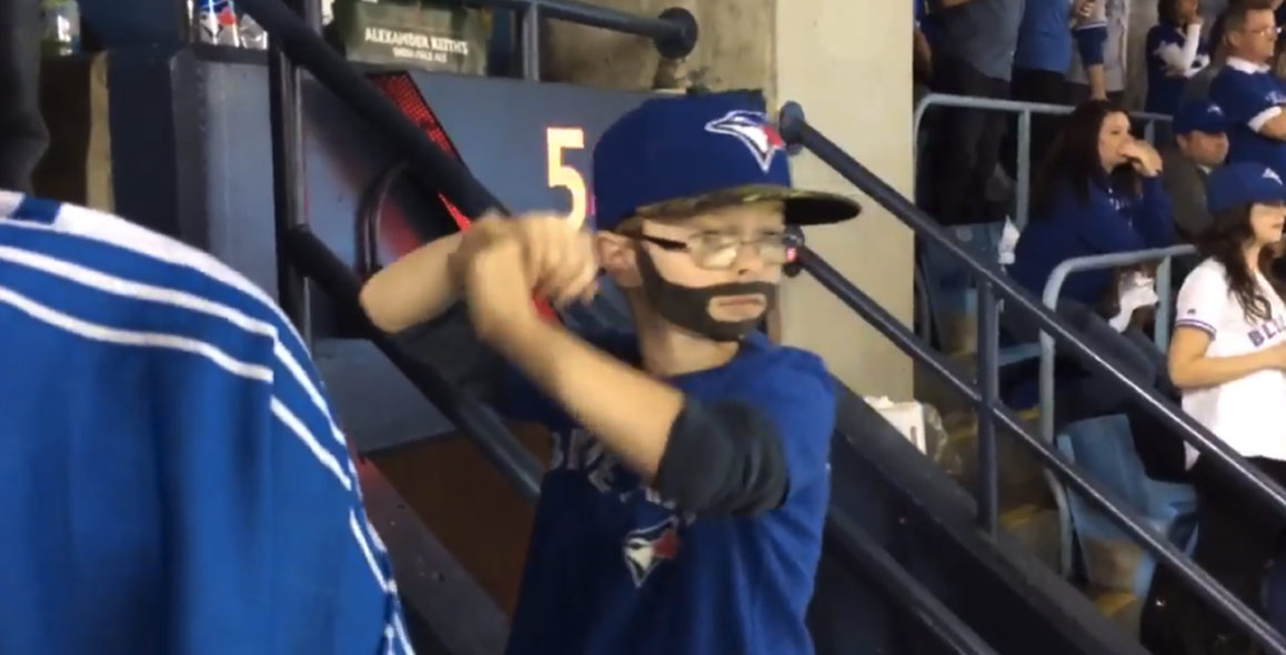 Is Mini Bautista The Real Blue Jays Hero?