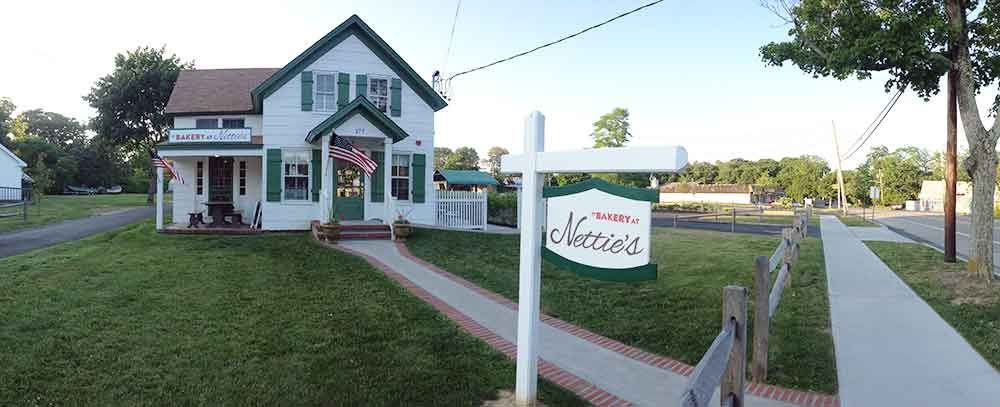 Small Business Spotlight: Nettie's Farm and Market