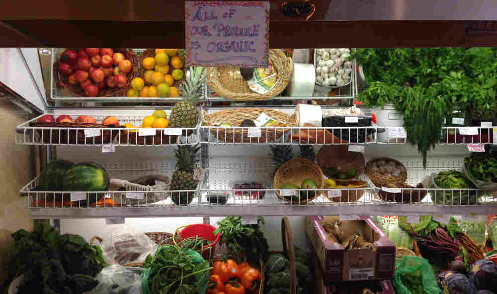 Wallen's Organic Paradise in Patchogue