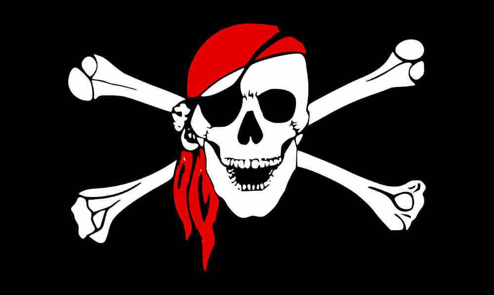 Ahoy, Mateys! This Here Pirate Fest is A'Comin