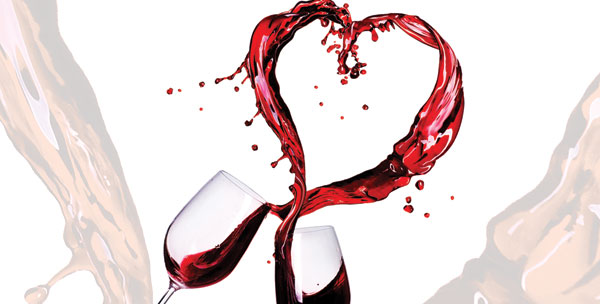 Is There Anything More Romantic Than Wine?