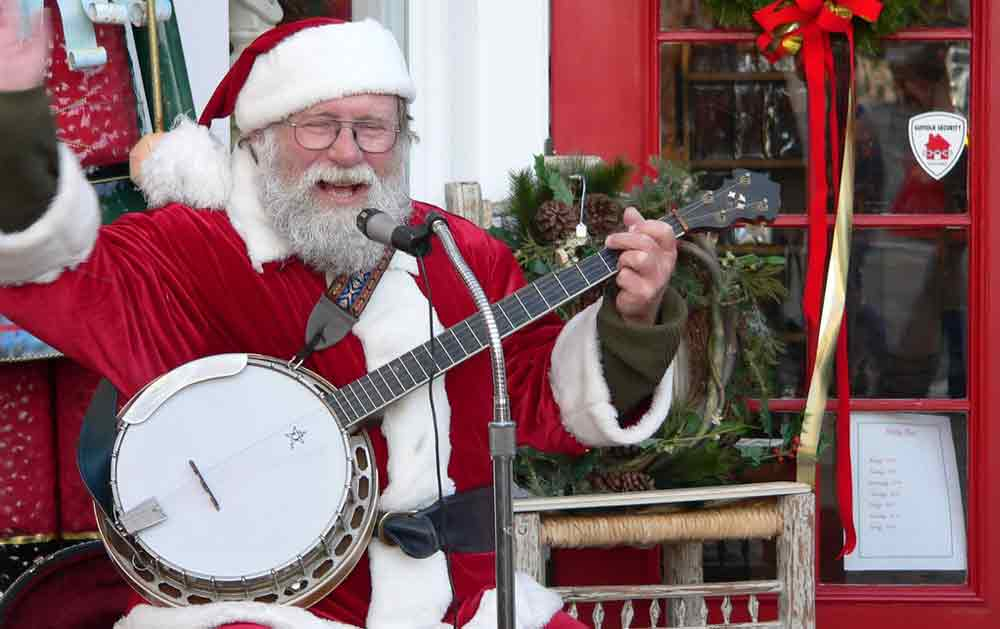 5 North Fork Holiday Events