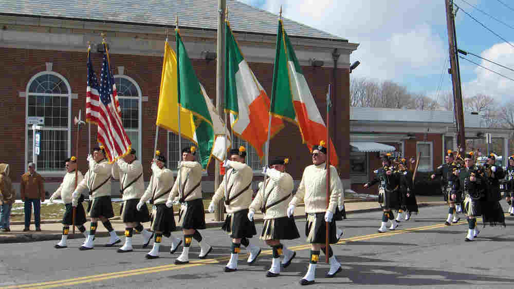 Celebrate St. Patrick's Day in the Hamptons