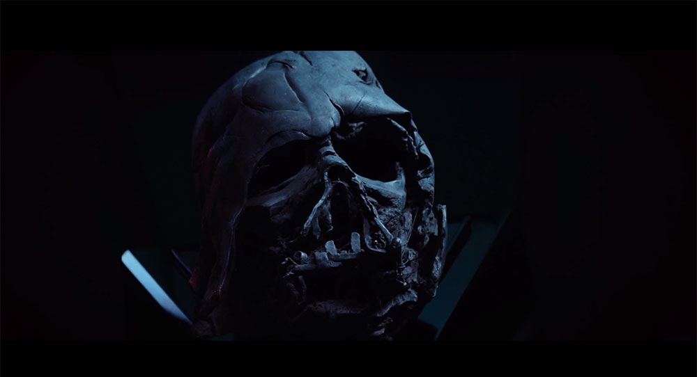 Brand New Star Wars: The Force Awakens Teaser Released