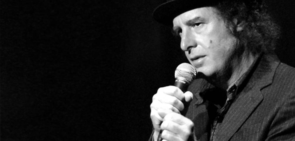 Master of Deadpan Steven Wright Takes Stage in Patchogue