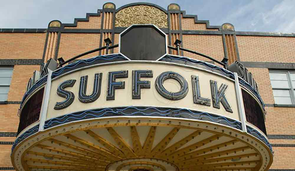 November Happenings at the Suffolk Theater