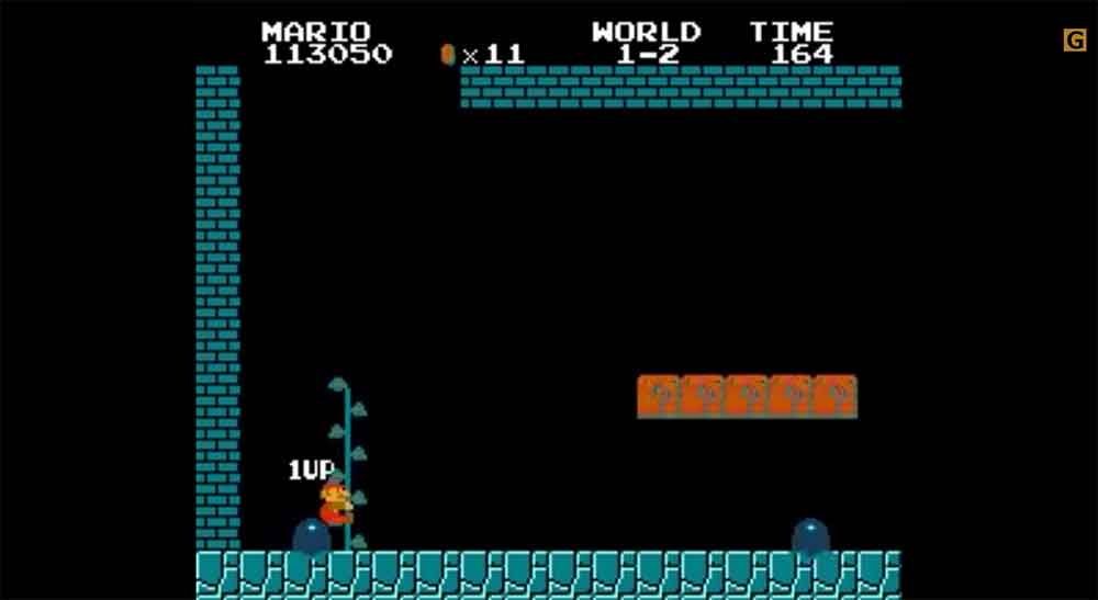 "3 Decades Later, New Secret Discovered in Original ""Super Mario Bros."""
