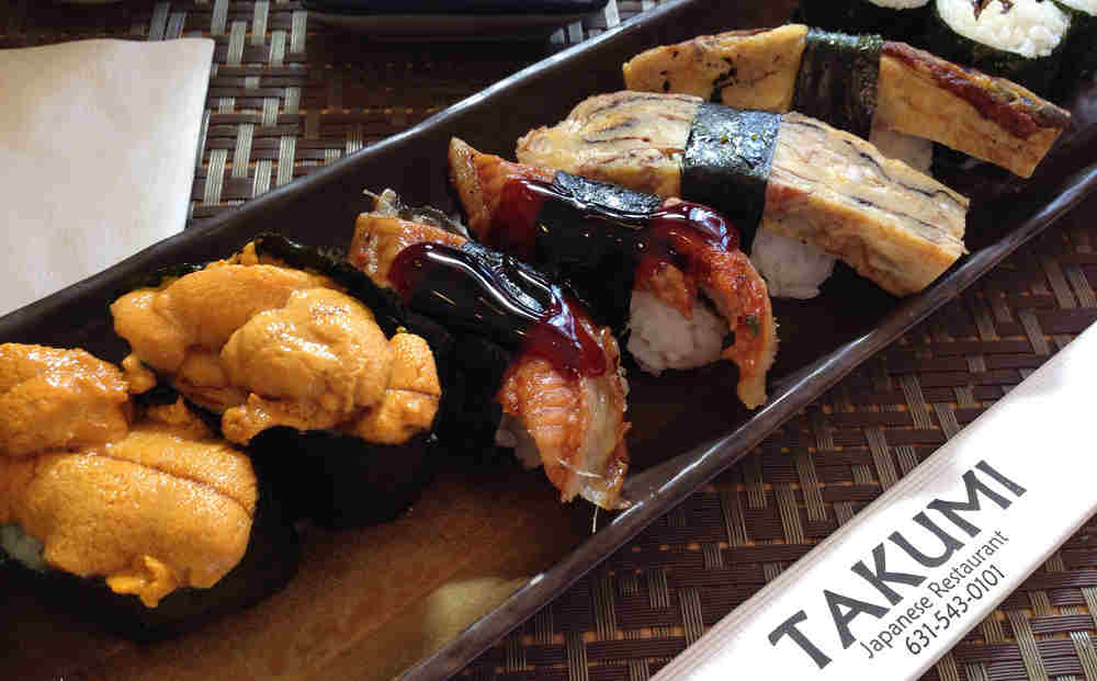 Off the Beaten Path: A Taste of Japan on Long Island