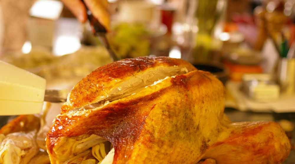 3 Thanksgiving Specials at Hamptons Restaurants