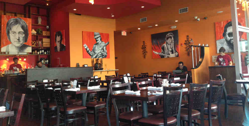 West East Bistro is Hicksville's Farm To Table Gem
