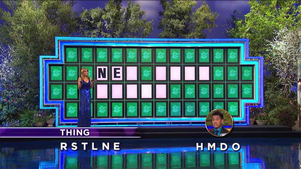 Incredible $45,000 Wheel of Fortune Solve Leaves Pat Sajak Speechless
